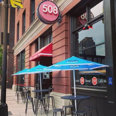 508 Bar Closes Permanently in Downtown Minneapolis