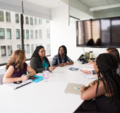 Doing the Work: Diversifying the Events Industry