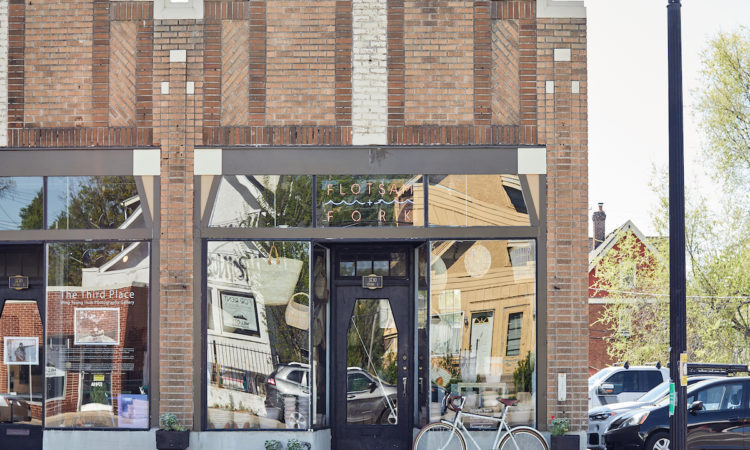 Flotsam + Fork Bows Out of Retail at 38th and Chicago