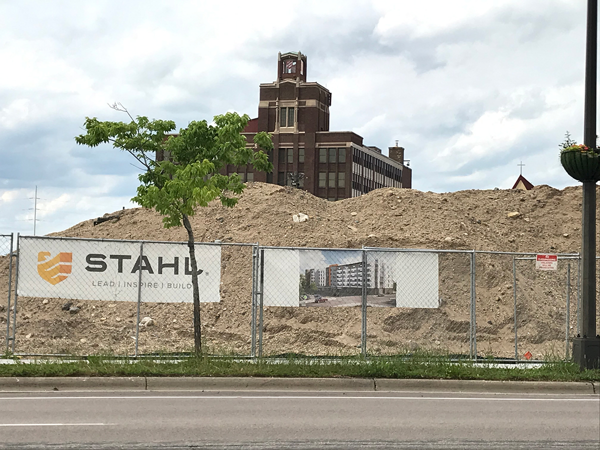 Stalled Downtown Minneapolis Hotel Project Set to Restart