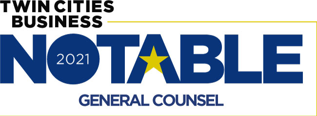 Nominate Notable General Counsel 2021
