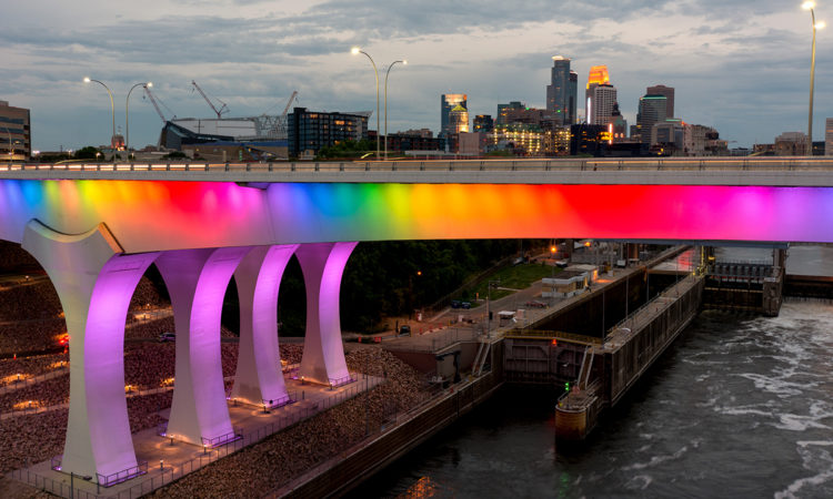 Nonprofits, Businesses Adjust After Cancellation of Pride Month