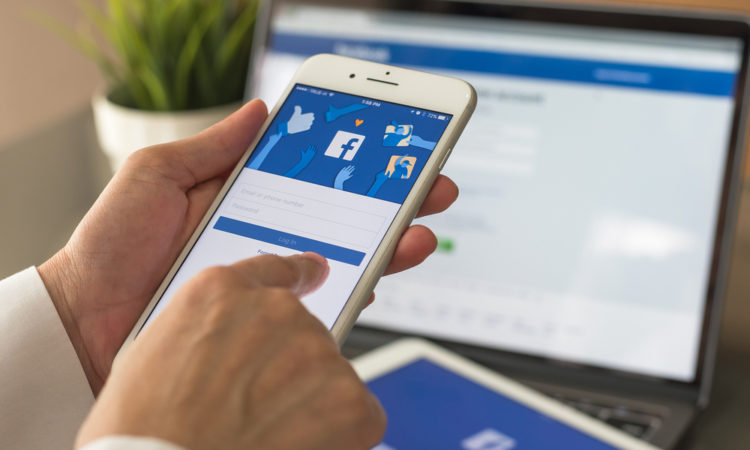 The Hate of Facebook and a Healthy Net Promoter Score