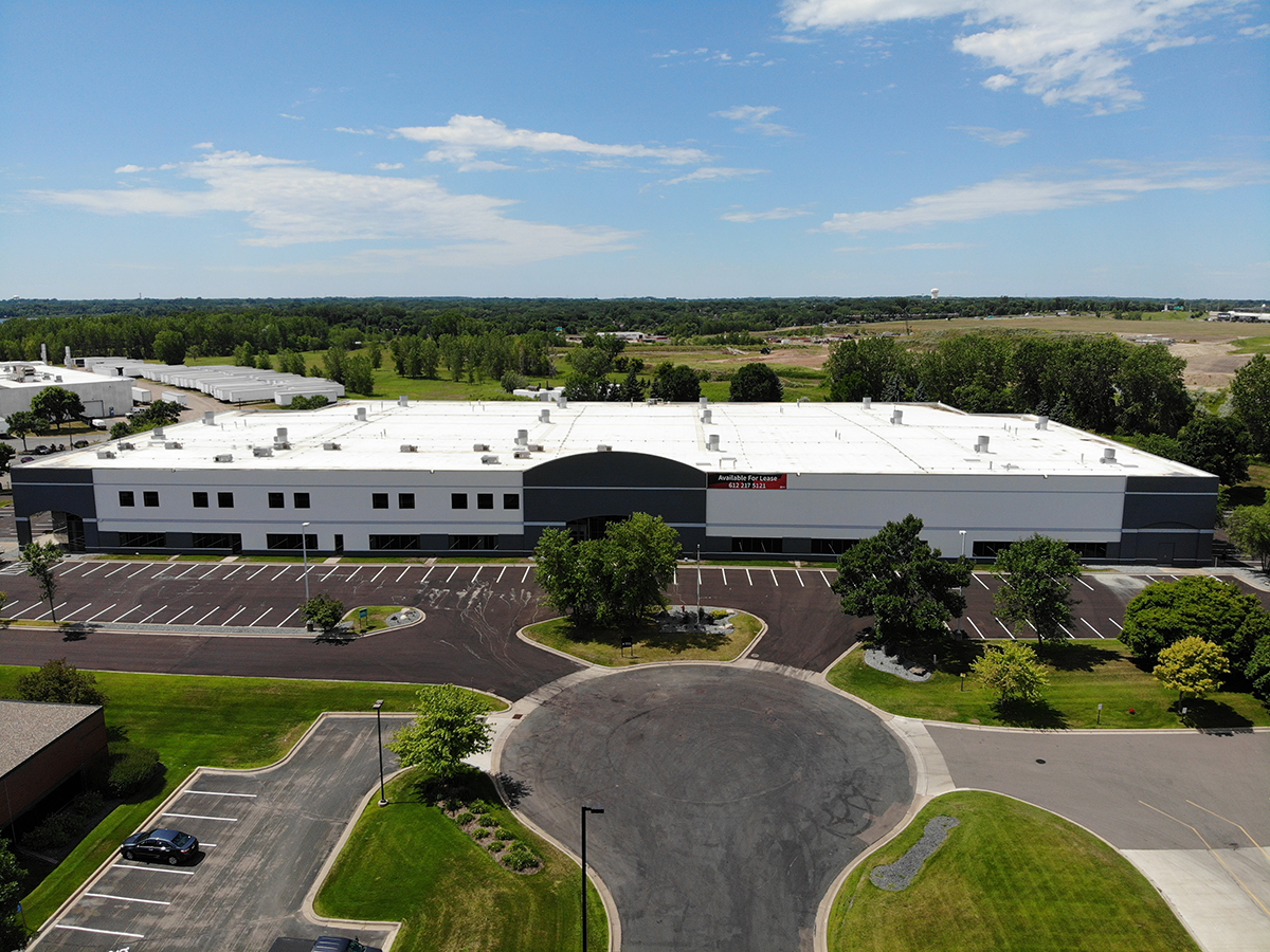 Twin Cities Industrial Market Sees a Pause, But Remains Solid