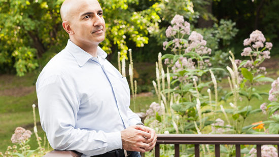 Kashkari: U.S. Economy Trapped in 'Very Muted' Recovery