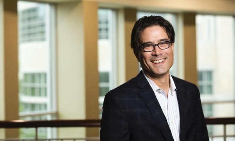 Toro, Former CEO Grant $3 Million to St. Thomas Leadership Center