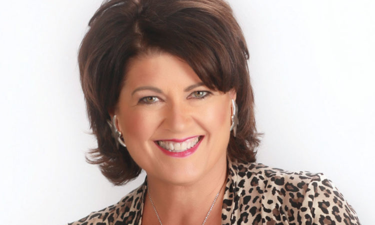 Lessons Learned: Tastefully Simple Founder Jill Blashack Strahan Finds New Relevance