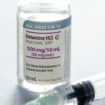 What's the Future of Ketamine Clinics?