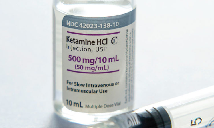 What's the Future of Ketamine Clinics?