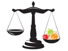 Scales-of-Justice-with-COVID-19