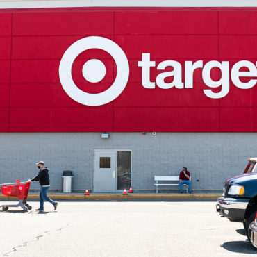Buoyed by Digital Sales, Target's Income Grows by 80 Percent