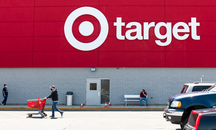 Target Looks to Boost Number of Black Employees