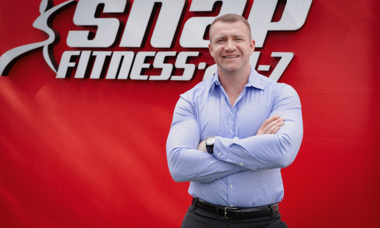 Snap Fitness Parent's New CEO Preps for Life After Covid