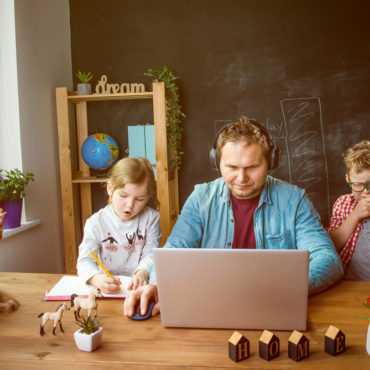 How to Fix the Back to School Disaster for Working Parents