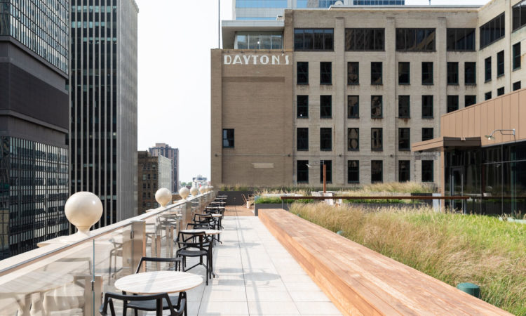 Tenants Wanted: Dayton's Project Offers Peek at Luxe Amenities