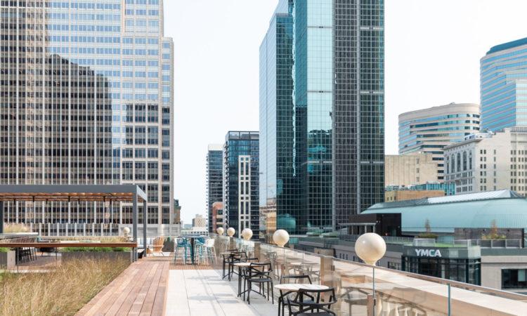 Downtown Minneapolis Population Grew 3.5% in 2020
