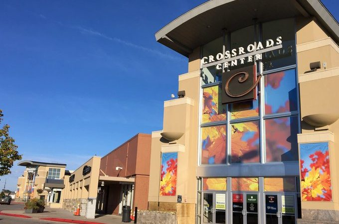 St. Cloud Mall Behind on Mortgage Payment