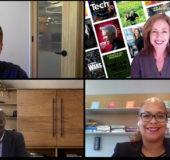 Redefining Leadership 2020: Leading Through Uncertainty