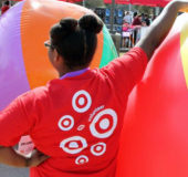 Target Donated $225M Last Year