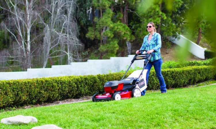 Residential Sales Boost Toro's Q3 Earnings