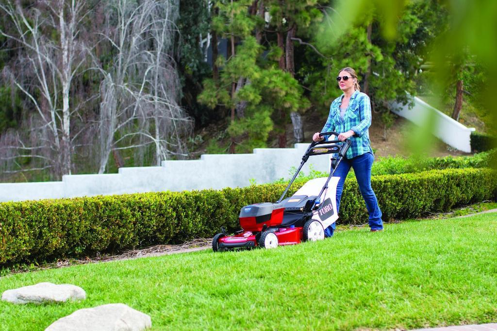 Residential Sales Boost Toro's Q3 Earnings