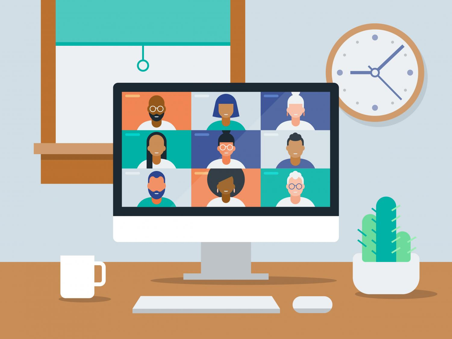 How to Foster Diversity, Inclusion, and Belonging in Virtual Events