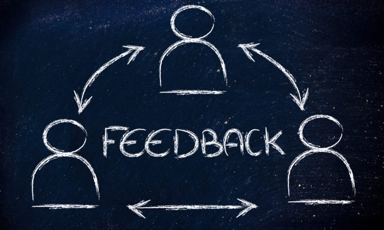 My Entrepreneurial Journey Part 3: The Gift of Feedback
