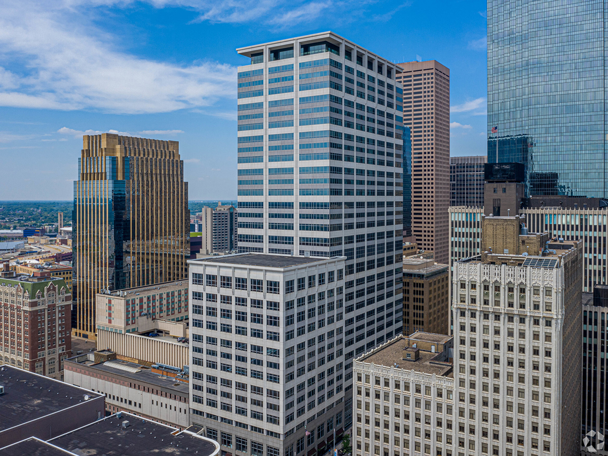 Will Piper Sandler Leave Downtown Minneapolis?
