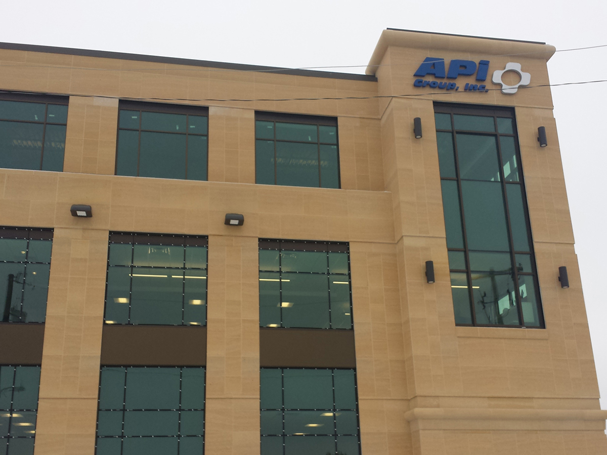 APi Group Eyeing Four New Acquisitions