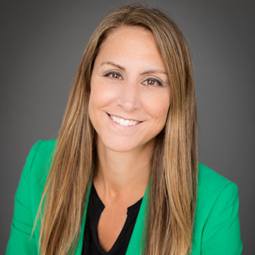 Notable Women in Law Amanda Rome