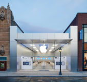 Apple Exit Takes Another Bite Out of Uptown Retail Core