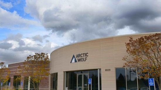 Arctic Wolf Lands $150M Raise