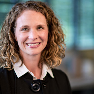 Notable Women in Commercial Real Estate 2020 Beth Duyvejonck
