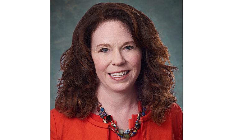 Notable Women in Law Jennifer Reedstrom Bishop