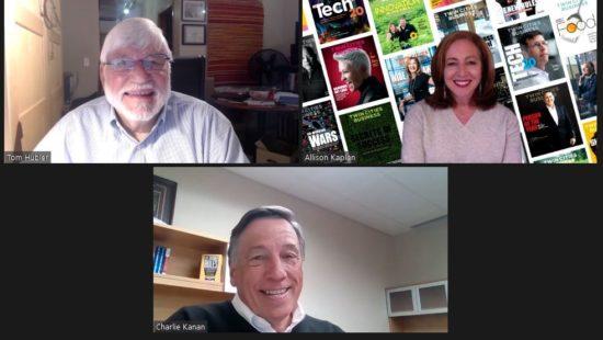 2020 Minnesota Family Business Awards Conversations