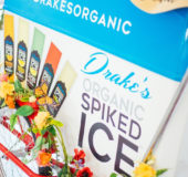 Drake's Organic Spirits Goes Global, Again