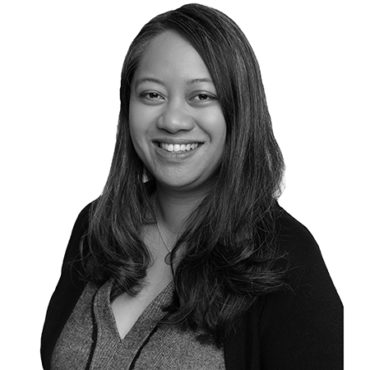 Notable Women in Commercial Real Estate 2020 Lynette Dumalag