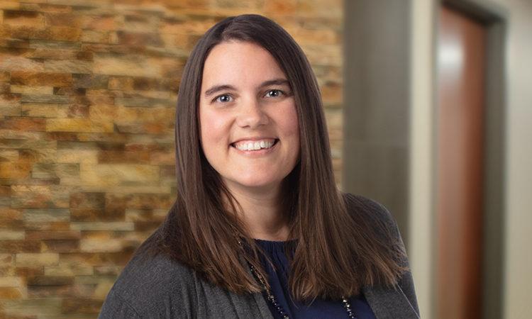 Notable Women in Commercial Real Estate 2020 Erica Delain