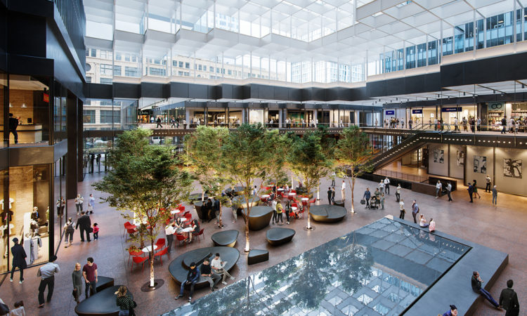 IDS Crystal Court Makeover: Why Now?