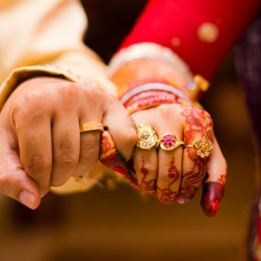 How to Incorporate a Couple's Culture into a Wedding