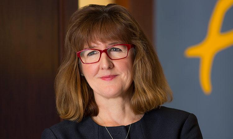 Notable Women in Law Jan Conlin