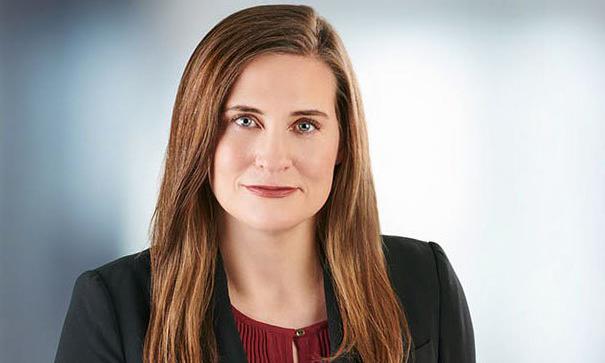 Notable Women in Law Jana Aune Deach