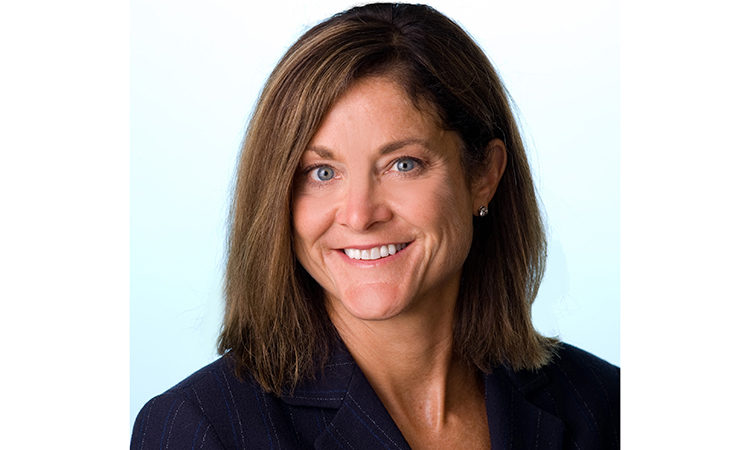 Notable Women in Commercial Real Estate 2020 Jean Kane