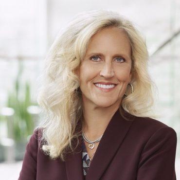 Notable Women in Commercial Real Estate 2020 Jill Rasmussen