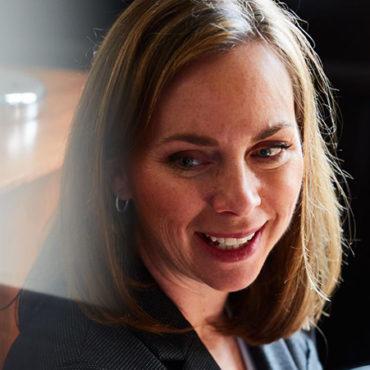 Notable Women in Law Katie Crosby Lehmann