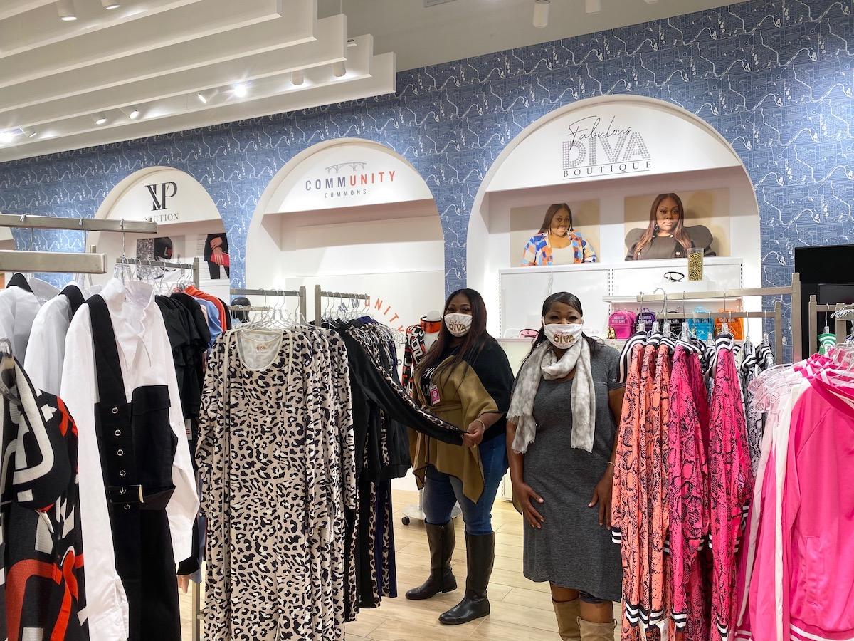 Mall of America Makes Dreams Come True for Small Retailers