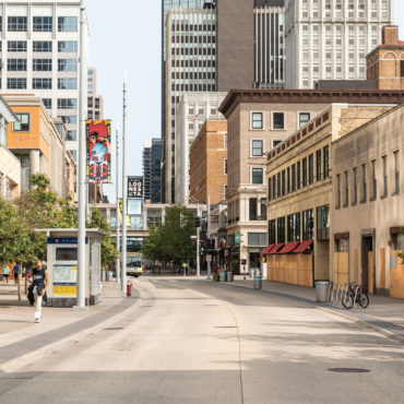 Downtown Minneapolis Will Come Back…