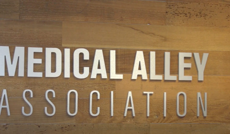 Medical Alley Companies Raised $347M in Q1