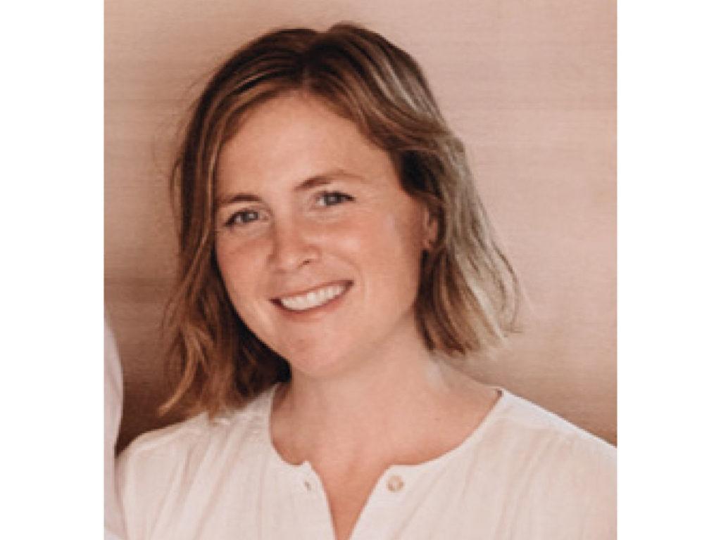 Minnesota Family Business Hubler Award:  Michaela Smith