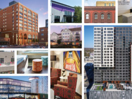 NAIOP feature collage
